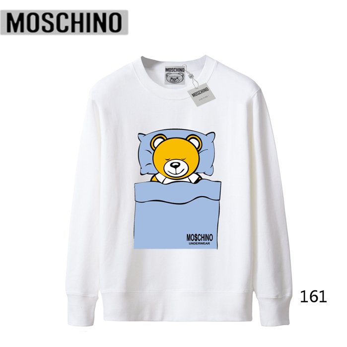 Moschino Men's Hoodies 170