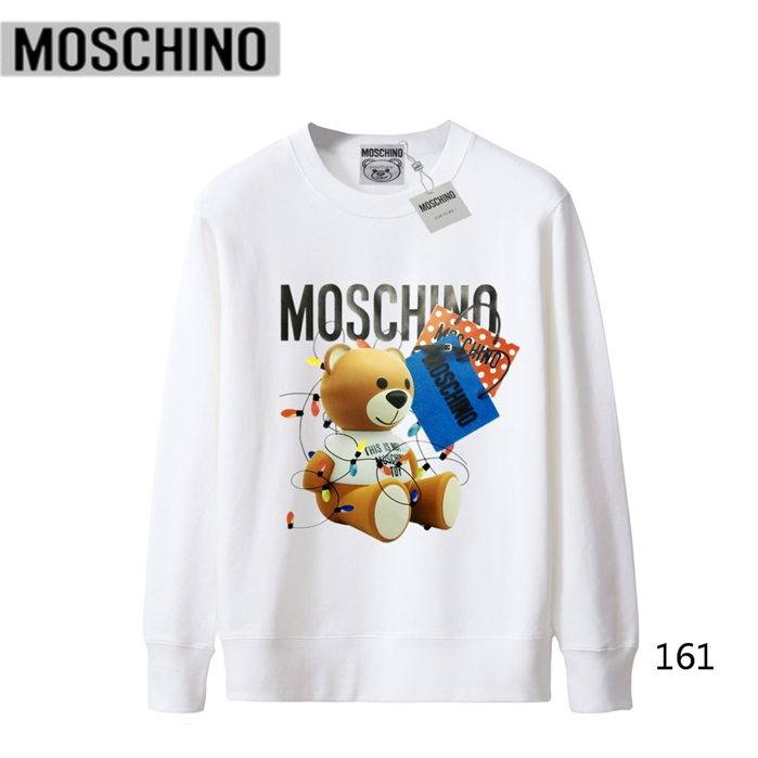 Moschino Men's Hoodies 174