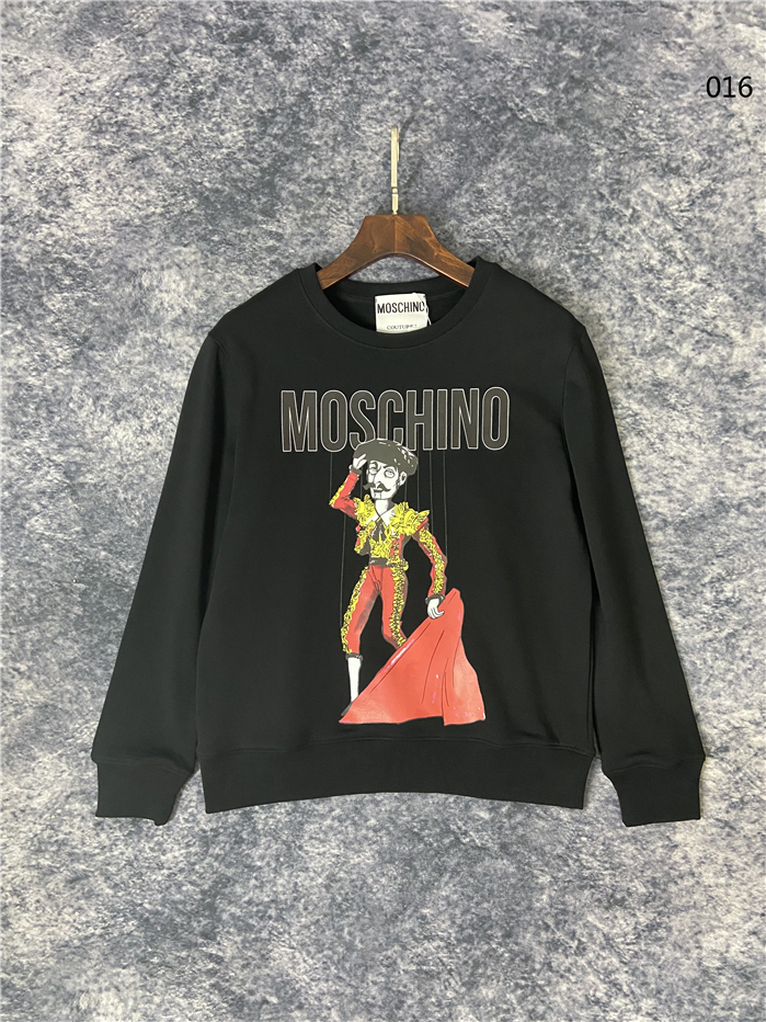 Moschino Men's Hoodies 175