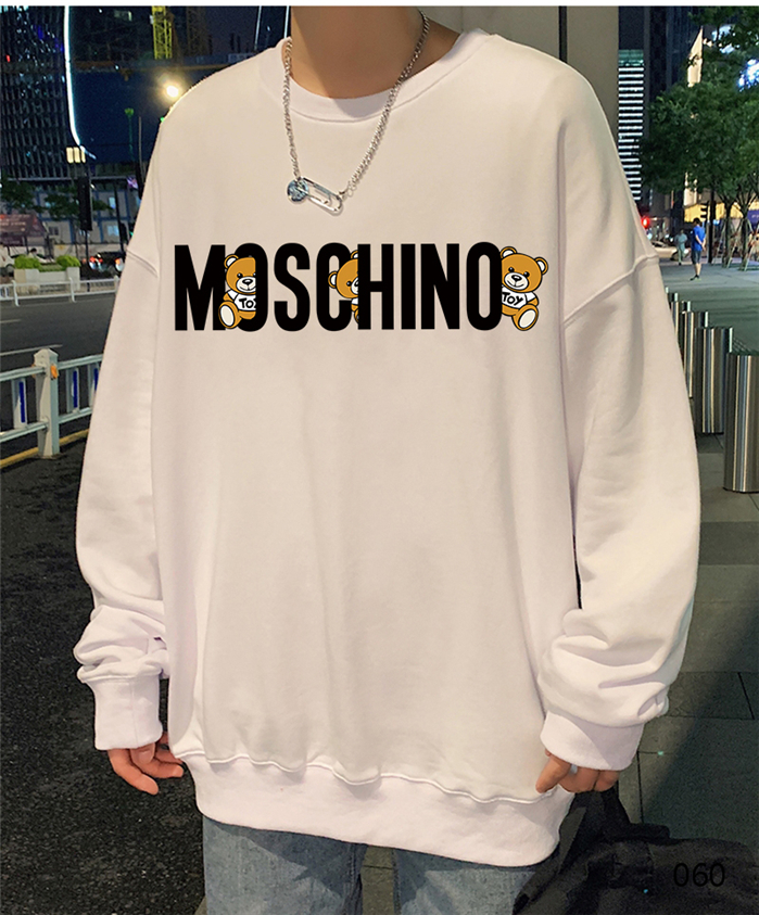 Moschino Men's Hoodies 177