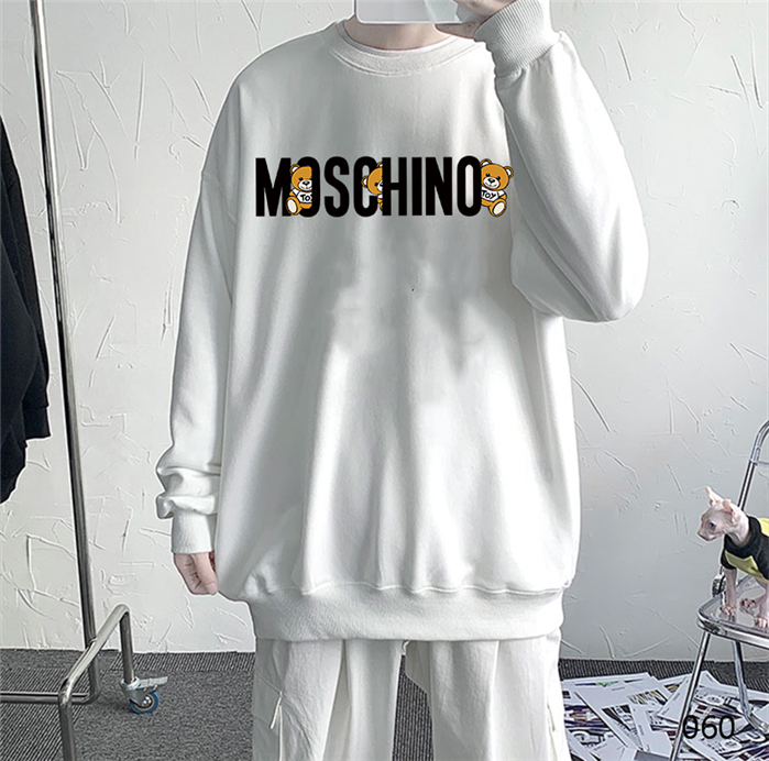 Moschino Men's Hoodies 179