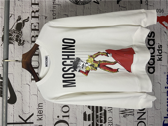 Moschino Men's Hoodies 184
