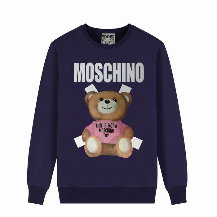 Moschino Men's Hoodies 42