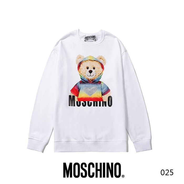 Moschino Men's Hoodies 48