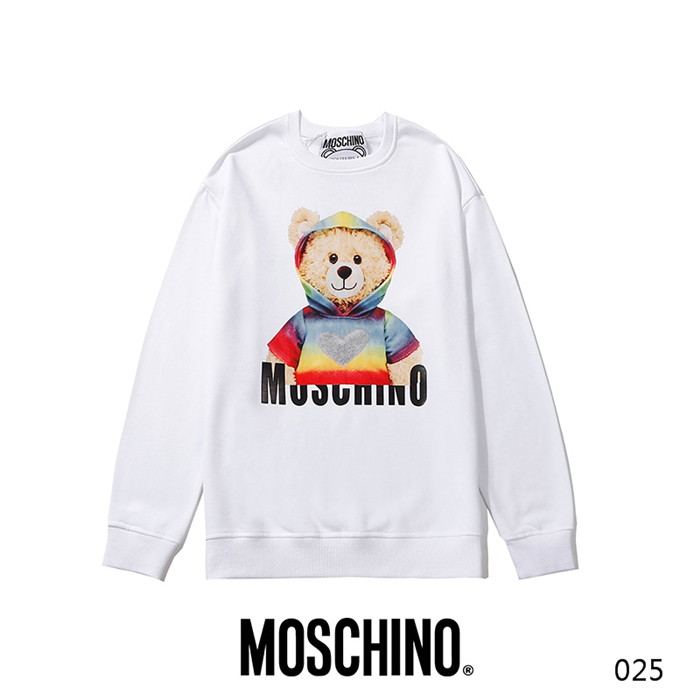 Moschino Men's Hoodies 49
