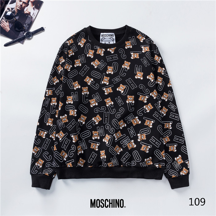 Moschino Men's Hoodies 52