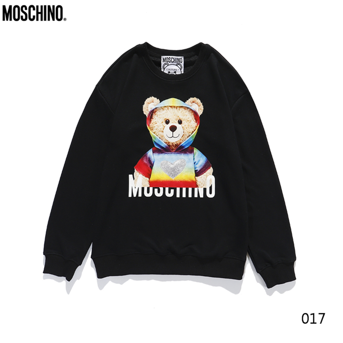Moschino Men's Hoodies 59