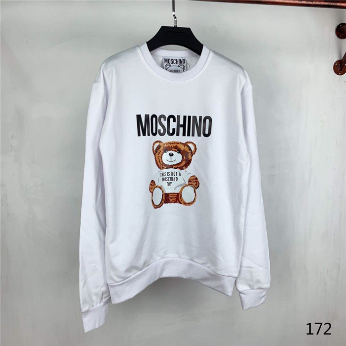 Moschino Men's Hoodies 60