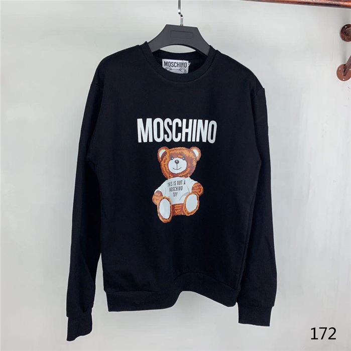 Moschino Men's Hoodies 62