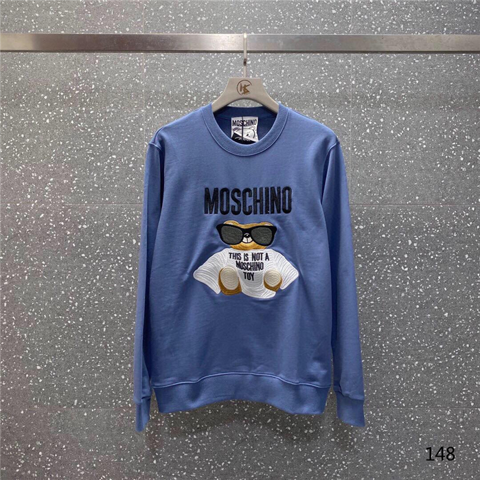 Moschino Men's Hoodies 67