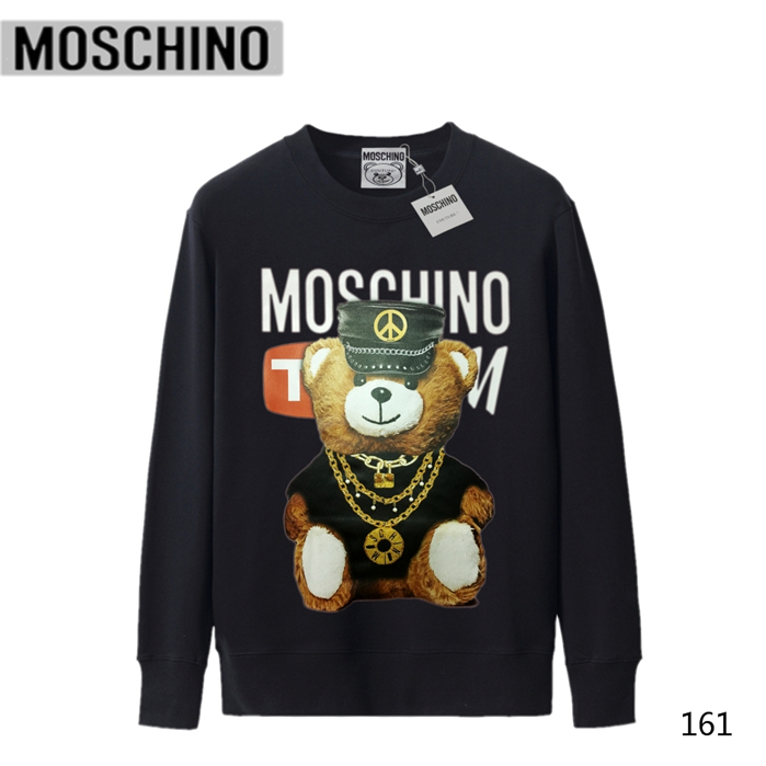Moschino Men's Hoodies 72