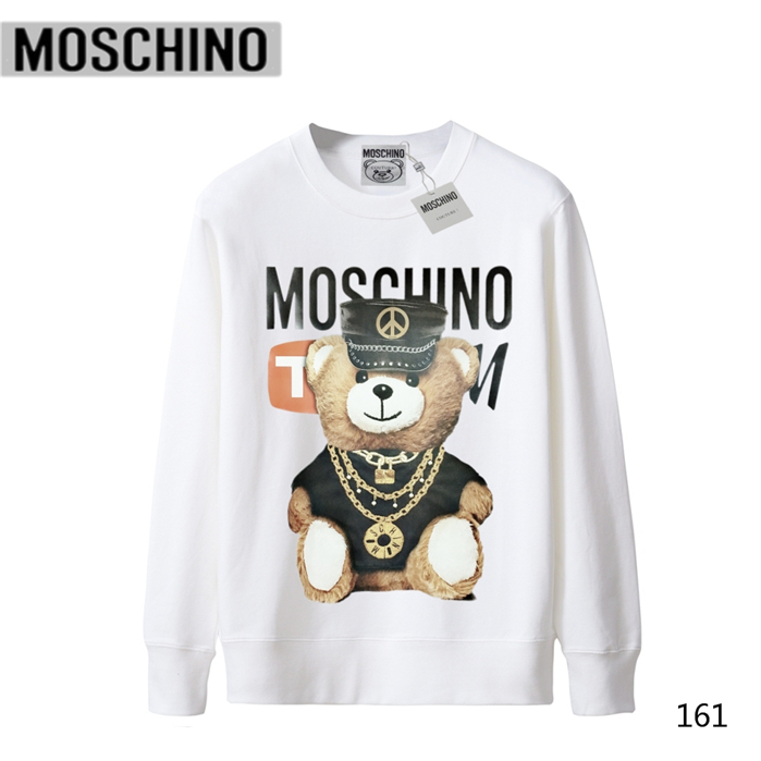 Moschino Men's Hoodies 73