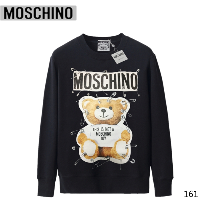 Moschino Men's Hoodies 74