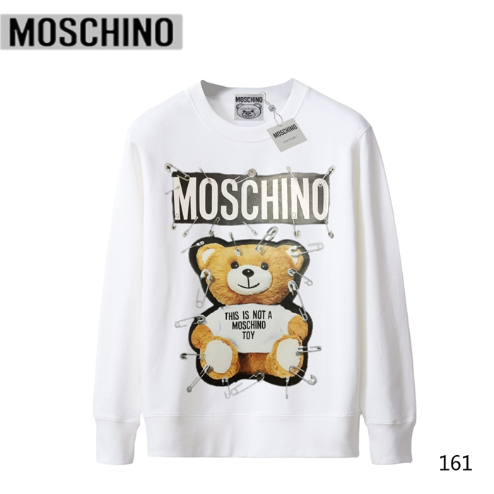 Moschino Men's Hoodies 75