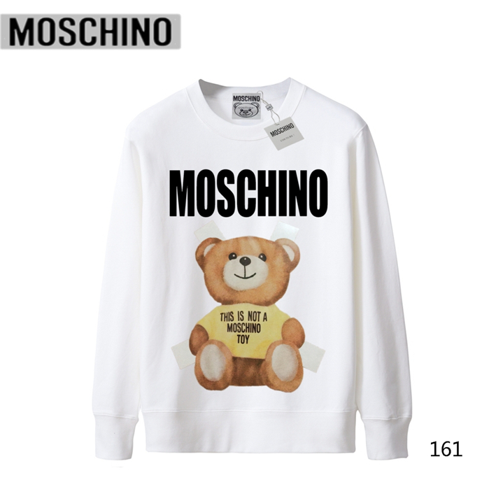Moschino Men's Hoodies 76