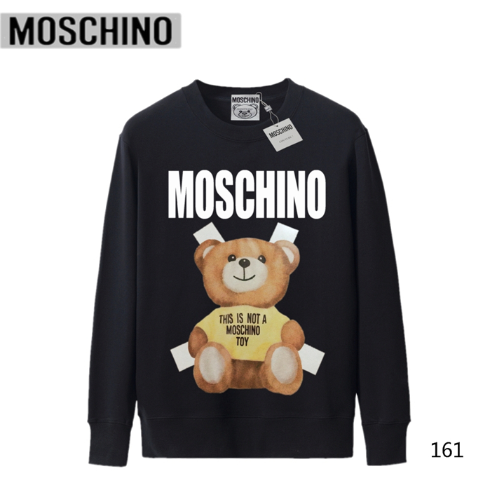 Moschino Men's Hoodies 77