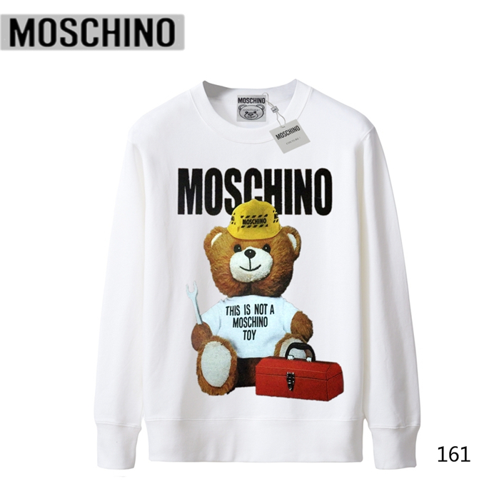 Moschino Men's Hoodies 79