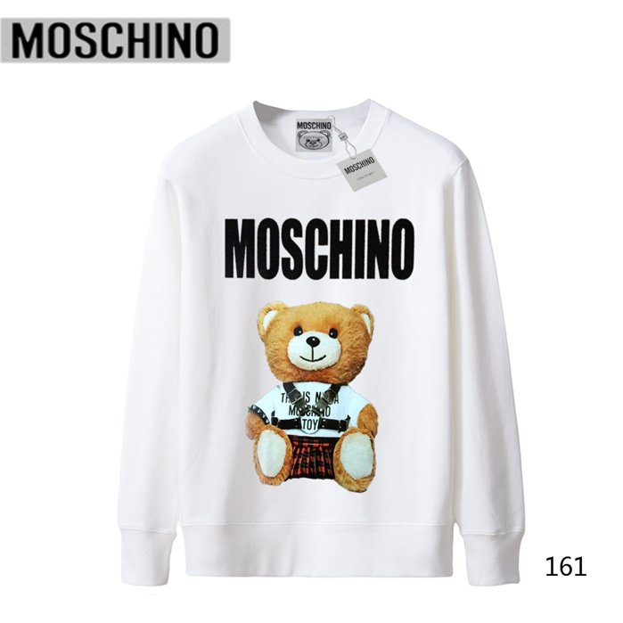Moschino Men's Hoodies 80