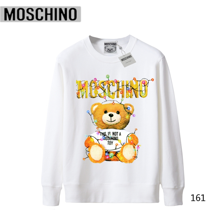 Moschino Men's Hoodies 83