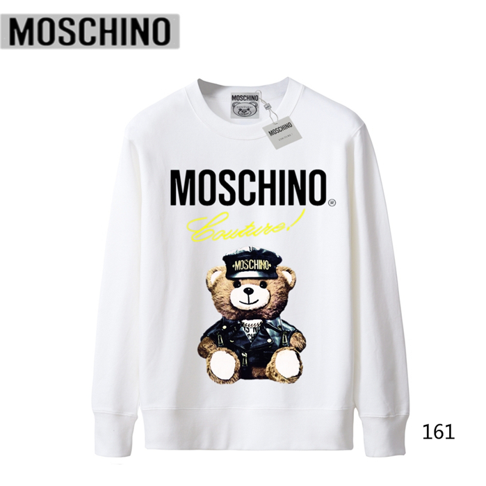 Moschino Men's Hoodies 87