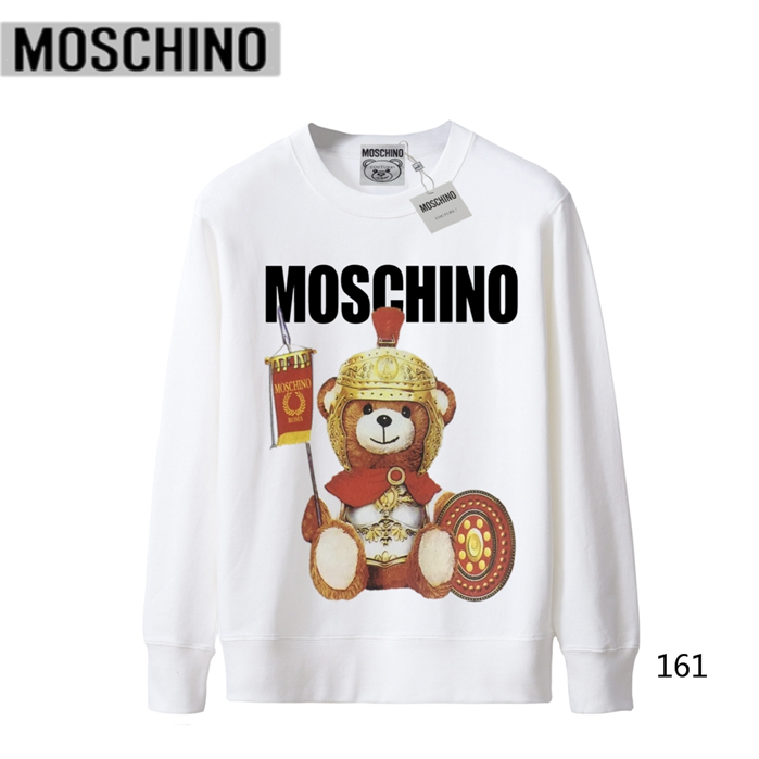 Moschino Men's Hoodies 91