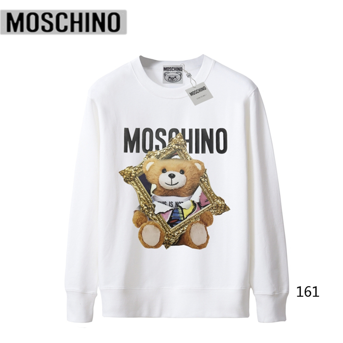 Moschino Men's Hoodies 99