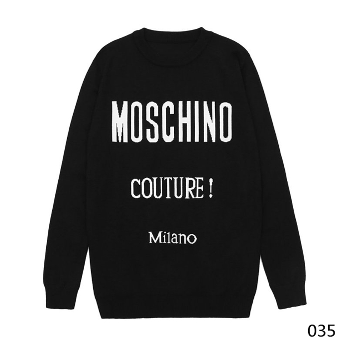Moschino Men's Sweater 1