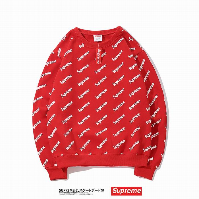 Supreme Men's Hoodies 24