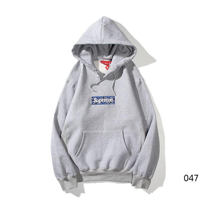 Supreme Men's Hoodies 27