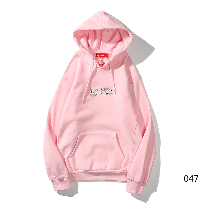 Supreme Men's Hoodies 28
