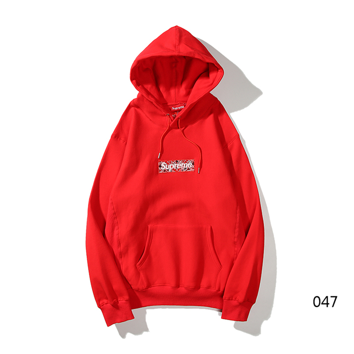 Supreme Men's Hoodies 30
