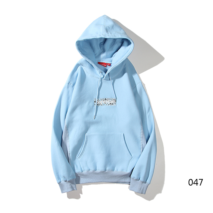 Supreme Men's Hoodies 31