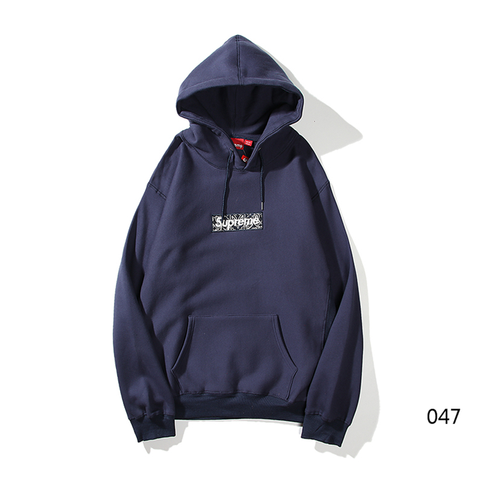 Supreme Men's Hoodies 32