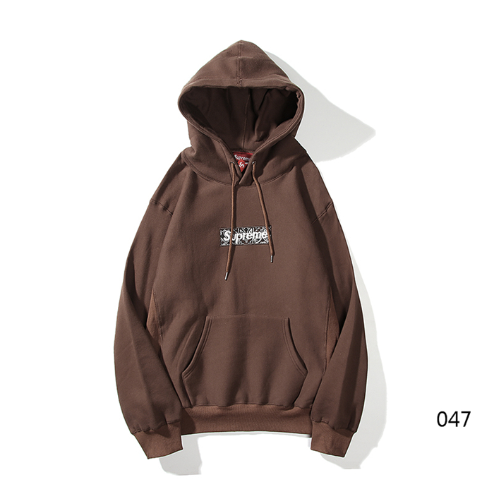 Supreme Men's Hoodies 33