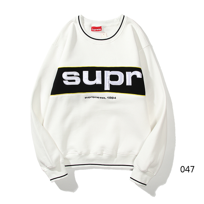 Supreme Men's Hoodies 35
