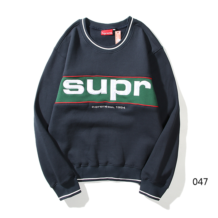 Supreme Men's Hoodies 37