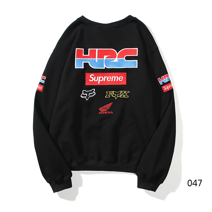 Supreme Men's Hoodies 46
