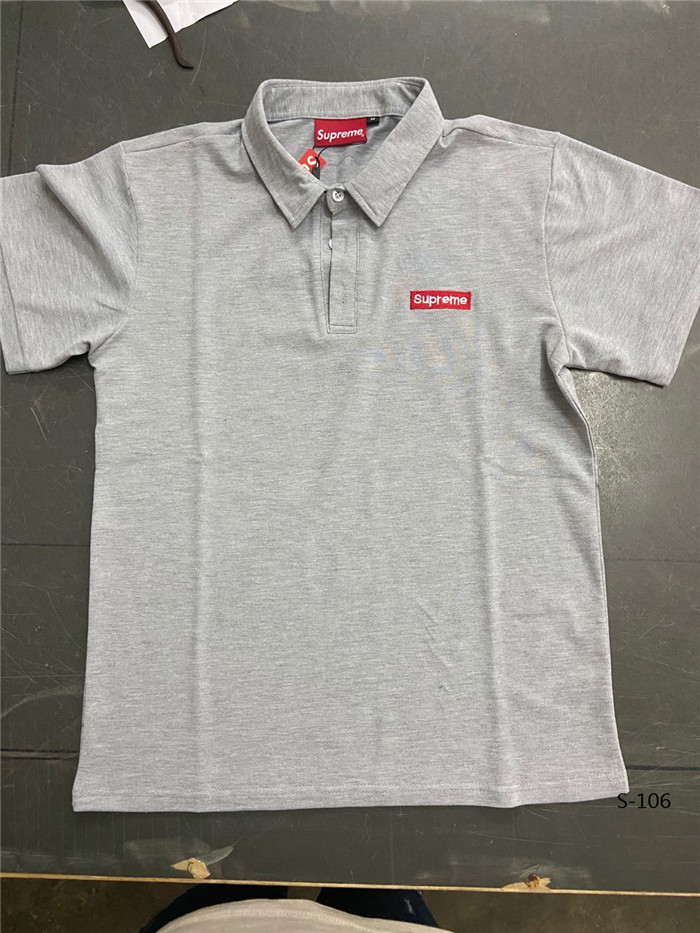 Supreme Men's Polo 1
