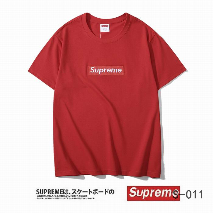 Supreme Men's T-shirts 11