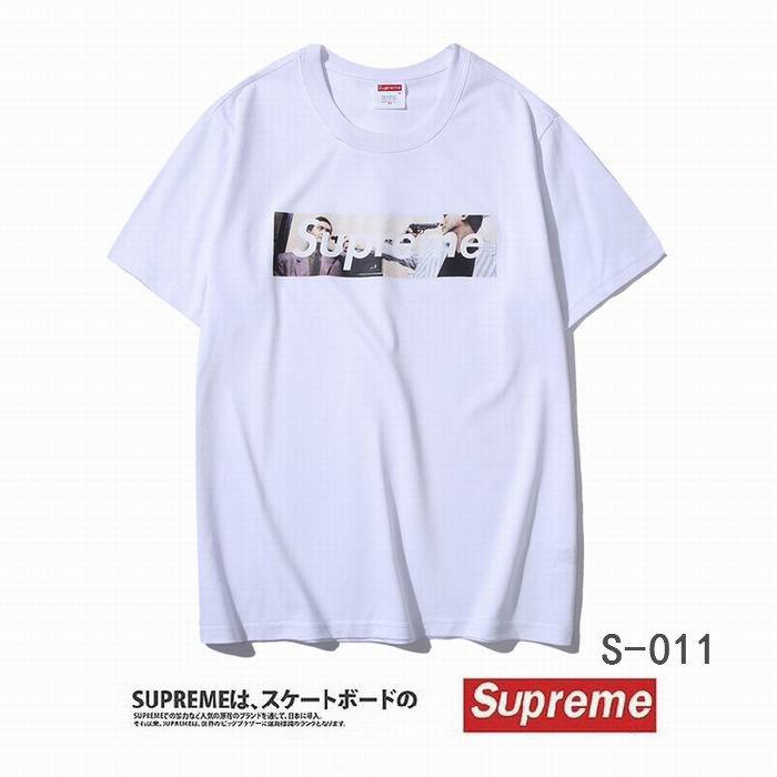 Supreme Men's T-shirts 12