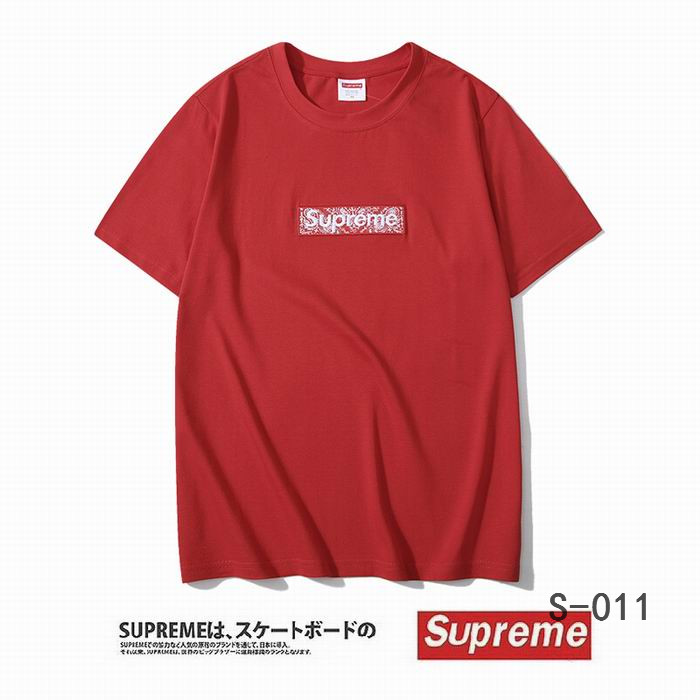 Supreme Men's T-shirts 14