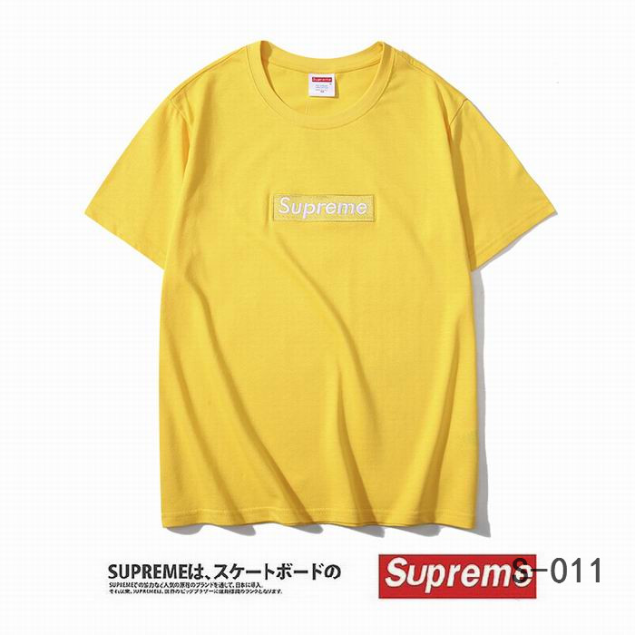 Supreme Men's T-shirts 19
