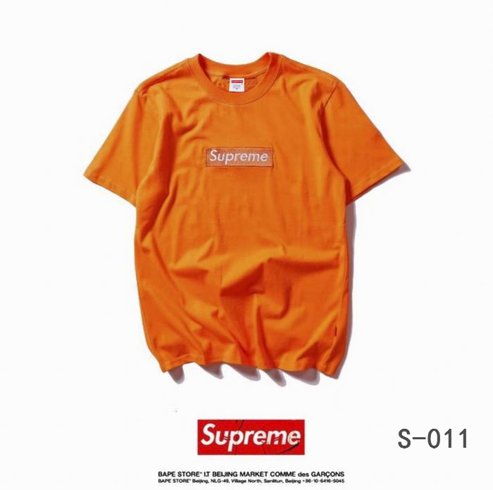 Supreme Men's T-shirts 23