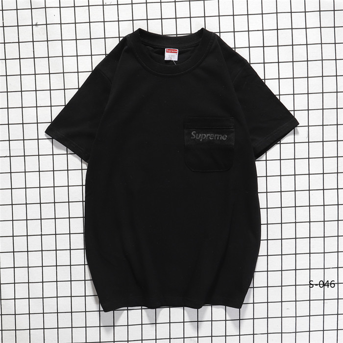 Supreme Men's T-shirts 25