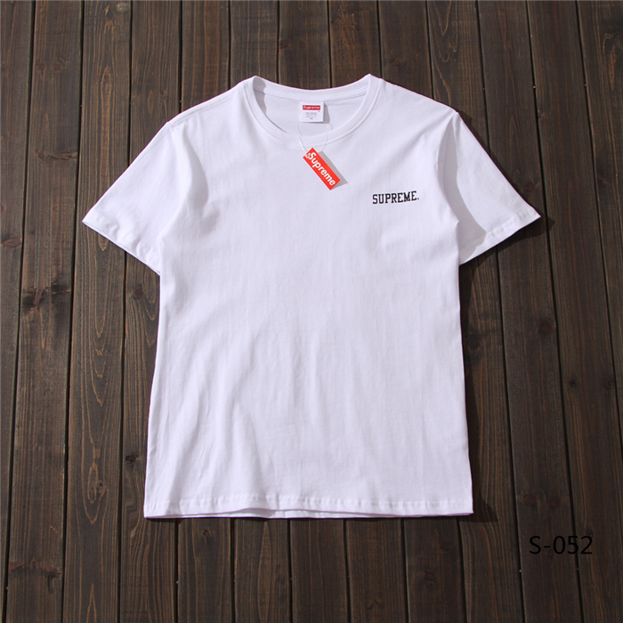 Supreme Men's T-shirts 37