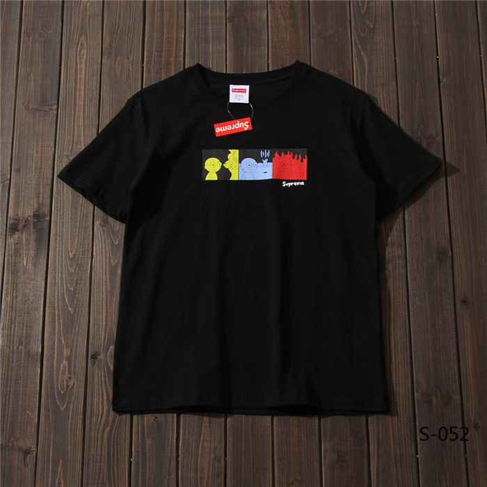Supreme Men's T-shirts 39