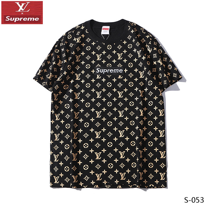 Supreme Men's T-shirts 4