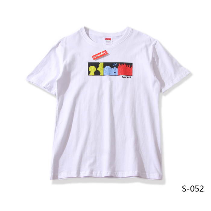 Supreme Men's T-shirts 40