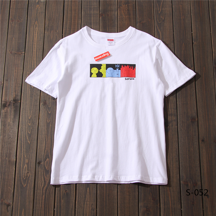 Supreme Men's T-shirts 41