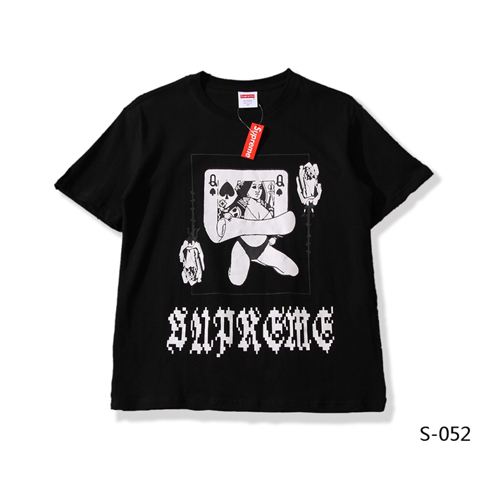 Supreme Men's T-shirts 42